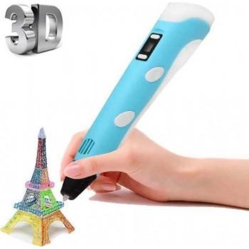 OEM Στυλό Τρισδιάστατης Εκτύπωσης 3DPEN-2 0.7mm Nozzle