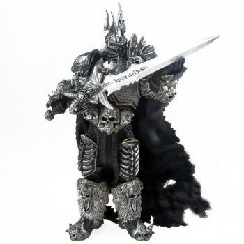 World of Warcraft Lich King Figure 16CM