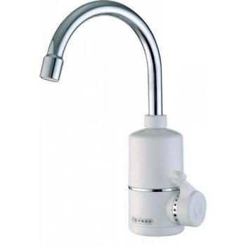 Ταχυθερμαντήρας - Βρύση Heating Faucet  2.000W CRK-2D1