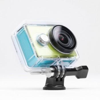 Original Αδιάβροχη θήκη για Xiaomi Yi Action Camera (XYFSK02)