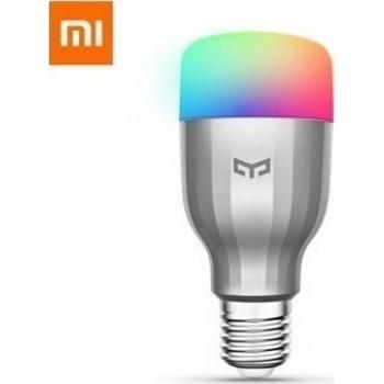 Original Xiaomi Yeelight LED II Smart Bulb (Color Edition) E27 9W 600 Lumens