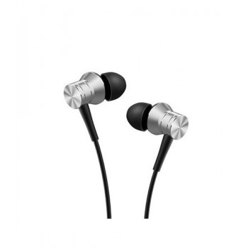 Handsfree 1More Piston Fit Silver E1009-S