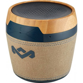 Ηχεία Marley Mini Chant Navy Bluetooth EM-JA007-NV