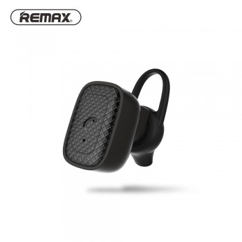 Bluetooth Mini Remax  T-18 Μαύρο
