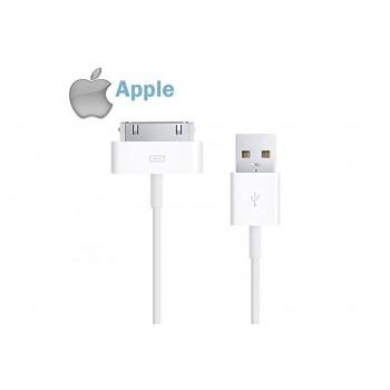 APPLE ORIGINAL USB CABLE MA591 1.0m IPHONE 3GS/4/4S/iPod/iPod 1/2/3