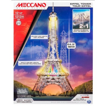 MECCANO 91760 EIFEL TOWER (#MEC.00023)
