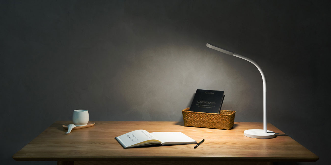 Xiaomi Yeelight Portable Led Desk Lamp