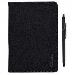 Xiaomi Kacogreen NOBLE A5 σημειωματάριο με στυλό - Μαύρο