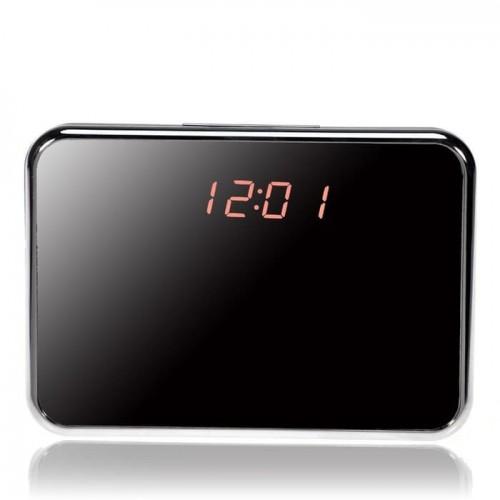 Ψηφιακό Ρολόι με Κρυφή Κάμερα V7