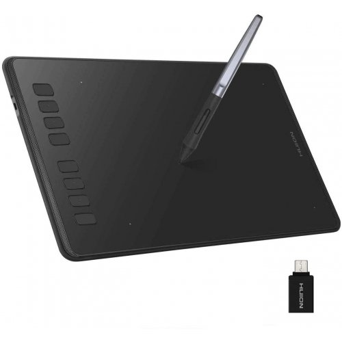 HUION H950P Graphics Tablet 5080 Ipi