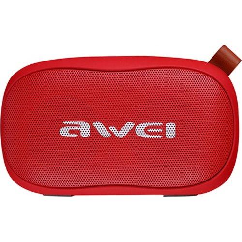 Ηχείο Bluetooth Awei Y900 Κόκκινο