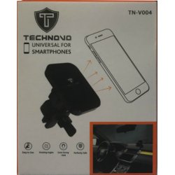 Technovo TN-V004 Μαγνητική βάση αυτοκινήτου