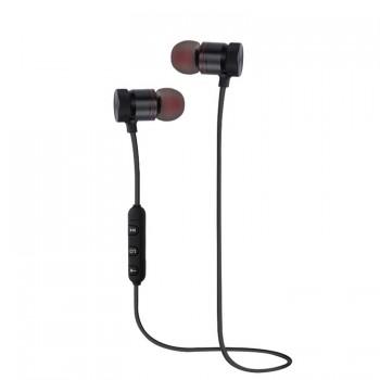Bluetooth ακουστικά με μαγνήτη M90
