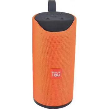 TG-113 Bluetooth Speaker Πορτοκαλί