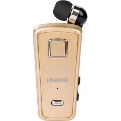 Fineblue Bluetooth F980 Χρυσώ