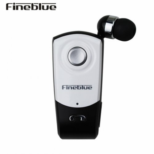 Fineblue F960 Bleutooth Άσπρο-Μαύρο
