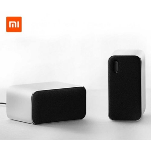 Xiaomi Bluetooth Speakers (PC/Tablet/Smartphones)