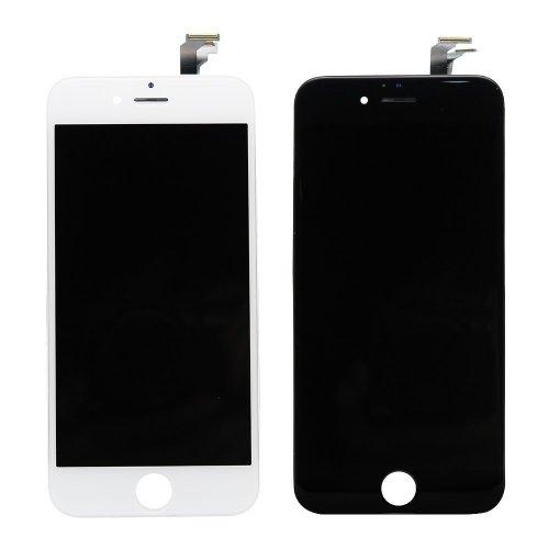 iPhone 6 4.7 Οθόνη LCD και Digitizer Οθόνη με Μηχανισμό Αφής