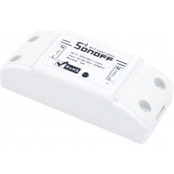 Sonoff Basic Λευκό R2 WiFi Διακόπτης