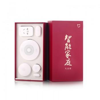 Xiaomi Smart Home Kit 4 in 1 Σετ Συναγερμού