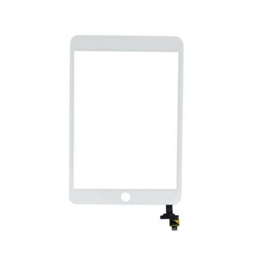 Touch Screen iPad mini 3 white με IC