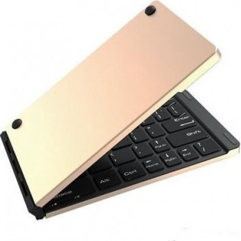 Universal Foldable Bluetooth Keyboard F66