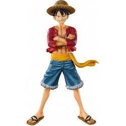 Bandai Φιγούρα One Piece Monkey D. Luffy (Figuarts Zero)