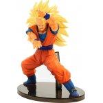 Banpresto Dragon Ball Super Super Saiyan 3 Son Goku Chosenshiretsuden PVC Statue