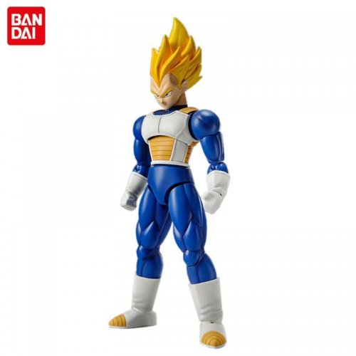 Bandai Dragon Ball Super Saiyan Vegeta 15 cm (Figure-Rise Model Kit)