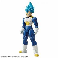 Bandai Dragon Ball Super Saiyan God Vegeta 15 cm (Figure-Rise Model Kit)
