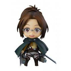 Good Smile Company Φιγούρα Attack on Titan Hange Zoe (Nendoroid)