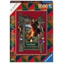 Harry Potter Jigsaw Puzzle Triwizard Tournament (1000 pieces)