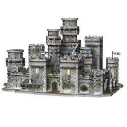 Winterfell 910pcs (W3D-2018) Wrebbit 3D puzzle