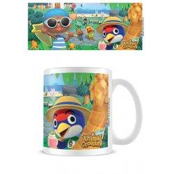 Animal Crossing Mug Summer MG26019