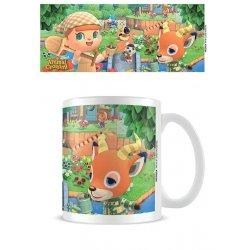 Animal Crossing Mug Spring MG26024