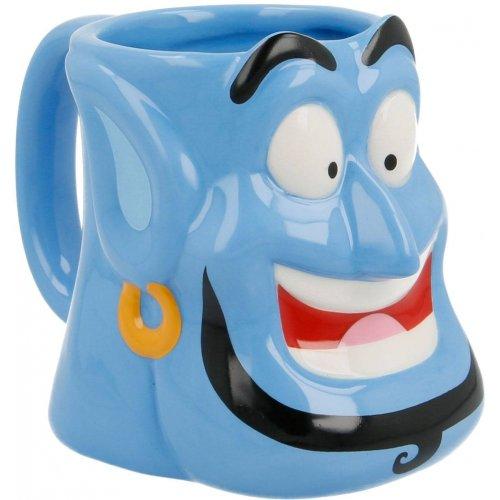 Aladdin 3D Mug Genie