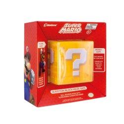 Super Mario Question Block Maze Safe Κουμπαράς ? (PP4019NN)