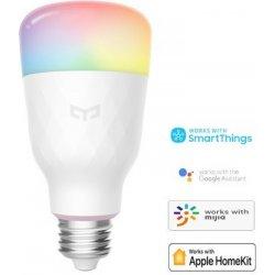 Yeelight 1S E27 8.5W RGBW Dimmable Smart YLDP13YL