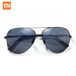Xiaomi Mijia TS Polarized Aviator UV 400 Glasses SM005-0220 Μαύρο