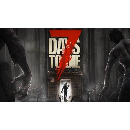 7 Days to Die PC (Κωδικός Steam)