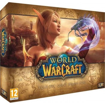 World Of Warcraft (Battlechest) PC