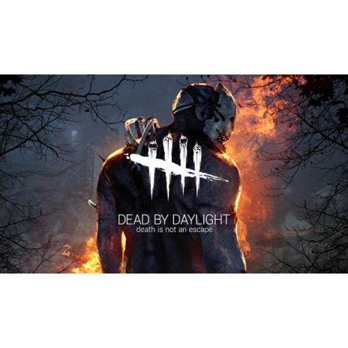 Dead by Daylight PC (Κωδικός Steam)