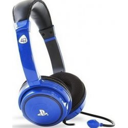4Gamers PRO4-40 Blue