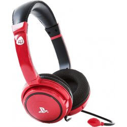 4Gamers PRO4-40 Red