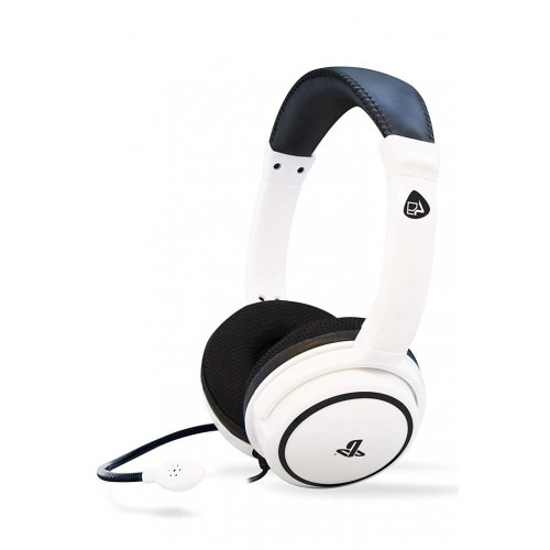 4Gamers PRO4-40 White