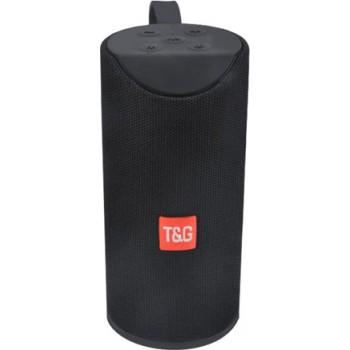 TG-113 Bluetooth Speaker Μαύρο