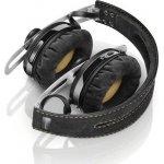 SENNHEISER Momentum M2-i-On-Ear-Black Ακουστικά με Μικρόφωνο