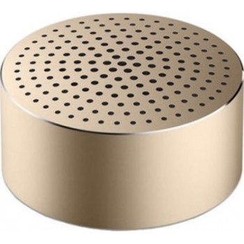 Xiaomi Portable Bluetooth Mini Speaker (Χρυσό)