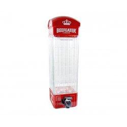 Dispenser Ποτών 1 Λίτρου Τηλεφωνικός Θάλαμος Λονδίνο kfk 8867