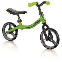 Globber Go Bike - Lime Green (610-106)